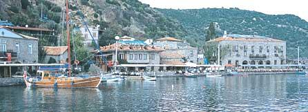 Assos Liman Otelleri
