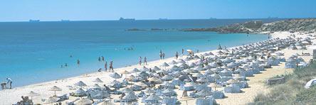 Bozcaada Sulubahçe Plajı