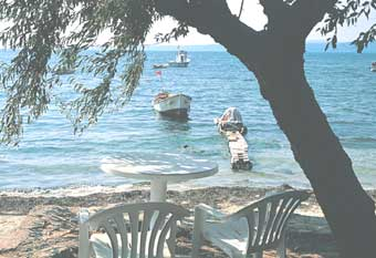 Güzelyalı Sahili