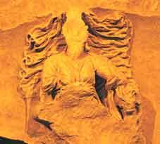 Apollon Smintheion Tapınağının Göz Alıcı Frizleri