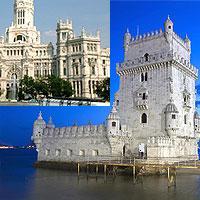 Kastanyet eşliğinde Fado ezgileriyle... Portekiz ve İspanya